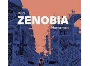 Zenobia, Dürr Horneman. Naufragios