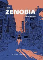 Zenobia, de Dürr y Horneman. Naufragios