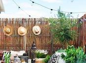Tips decoración para disfrutar terraza