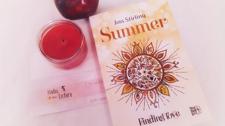 Reseña: Summer Joss Stirling