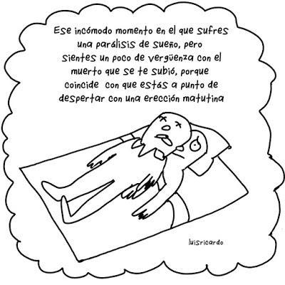 La región salvaje (ilustración) + El muerto (cartón)