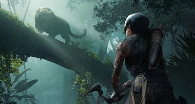 E3 2018: Shadow of the Tomb Raider noticias