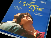 Call your name, sorteo edición Bluray