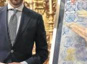 José Tomás Pérez Indiano, designado cartelista Fiestas Mayores Divina Pastora