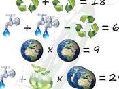 Math Earth abril, Tierra