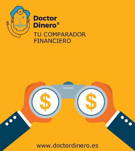 Nace Doctor Dinero, el nuevo comparador financiero