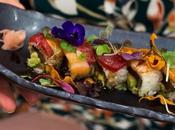 Ciudad: Fukamura, cocina japonesa esencia mediterránea