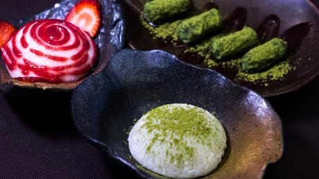 En la Ciudad: Fukamura, cocina japonesa con esencia mediterránea