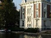 Cuadernos holandeses (III): Ámsterdam canales