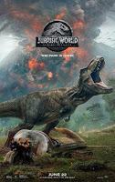 Jurassic world: el reíno caído (J.A. Bayona, 2018)