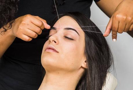 5 ventajas de la depilación con hilo