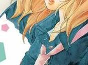Reseña manga: Strobe Edge (tomo