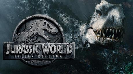 """Crítica: Jurassic World El Reino Caído """"Un fósil que caerá en el olvido"""""""