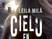 (Reseña) Cielo Llamas Leila Milà