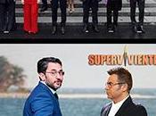 """Supervivientes"", Màxim Huerta primer nominado"