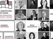 """Ecosistema Urbano Congreso """"Menos arquitectura, ciudad"""""""