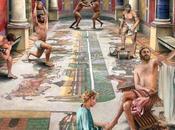 Diversiones privadas romanos.