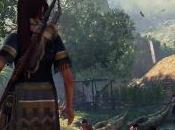 2018 Primeros detalles demostraciones Shadow Tomb Raider puerta cerrada