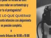 """productora Sintelobos presenta """"Veranos Cine"""" comarca Valdeorras."""