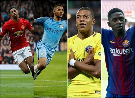 Copa del Mundo 2026: 11 figuras que podríamos ver jugar en México
