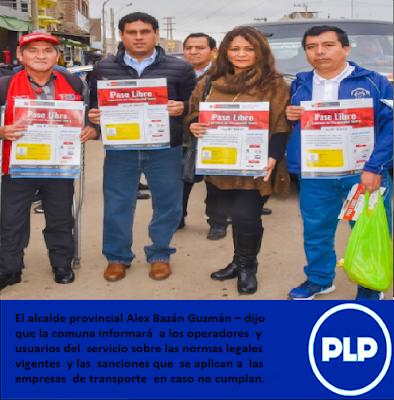 MPC PROMUEVE PASE LIBRE PARA LAS PERSONAS CON DISCAPACIDAD SEVERA…