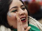 ARGENTINA CELEBRA!! Diputados aprueban proyecto legalización aborto