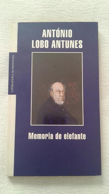 ANTÓNIO LOBO ANTUNES, MEMORIA DE ELEFANTE: EL TRÁNSITO POR EL REINO DE LA SOLEDAD SIN NOMBRE A TRAVÉS DE LA NOCHE MÁS OSCURA
