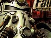Fallout: Post Nuclear Role Playing Game, trascendentales historia