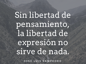 Libertad Pensamiento