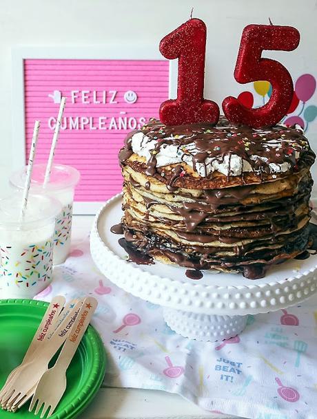 Birthday Cake (Tarta de Cumple)