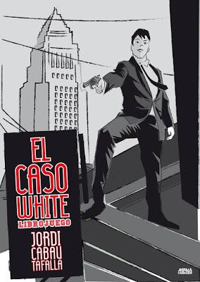 El Caso White en Lektu, gratis