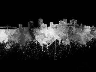 Dia del Rol Gratis: Sombras Urbanas - Dark Cities