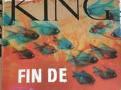 """Fin guardia"" Stephen King: final trilogía Bill Hodges"