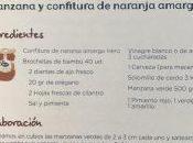Brochetas solomillo mermelada recetas!