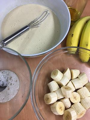 Bocaditos De Plátano Frito