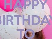 Happy Birthday 🎈🎁🎂🍷