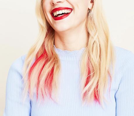 Nuevo Colorista Hair Makeup de L'Oréal