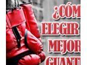Elegir guante boxeo