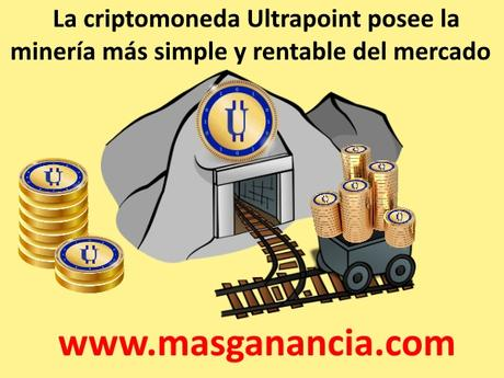 ultrapoint coin