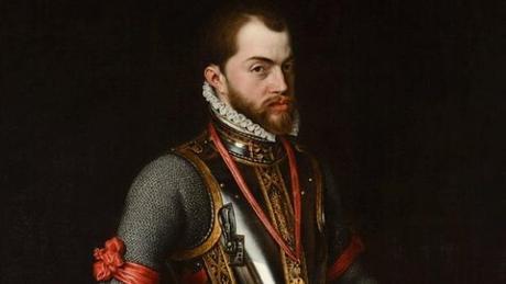 Uno, grande y real: los calibres genitales de los Reyes de España