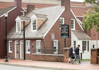 Curiosidades históricas en mis novelas: Little Rock y su casa embrujada