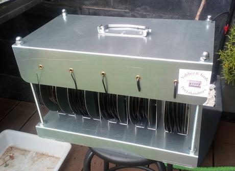 La caja de herramientas IV