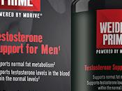 Testosterona, suplemento quizás necesite hombre.