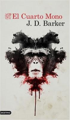 Opinión de El cuarto mono de J.D. Barker