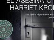 asesinato Harriet Krohn. Karin Fossum