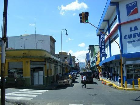 5 días en Costa Rica: pura vida, mae