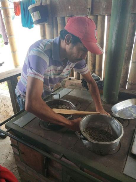 Nuestra vida en Colombia (V): el Eje Cafetero