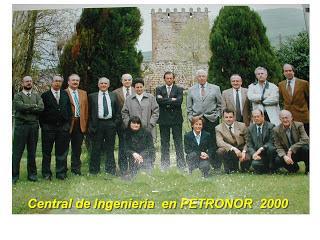 Hace 25 años se creó la Central de Ingeniería de REPSOL