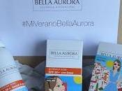 Bella Aurora protección solar