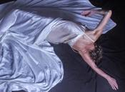 Joseba ayensa: poesía transmutó danza